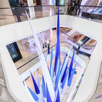 泰国尚泰使者购物中心五周年